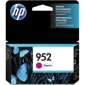 Cartouche d'encre HP 952 MAGENTA