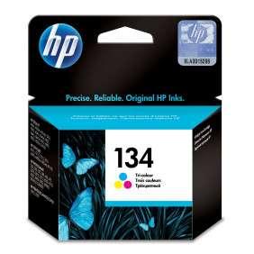 CARTOUCHE HP C9363HE N°134 COULEUR