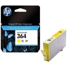 Cartouche HP n°364 CB320EE