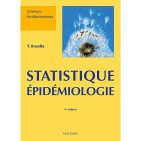 STATISTIQUES EPIDEMIOLOGIE...
