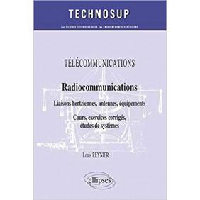 TELECOMMUNICATIONS...