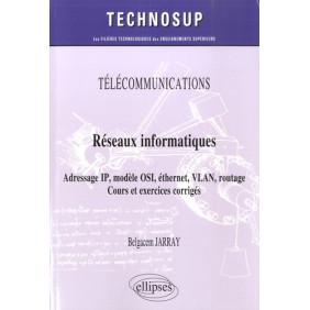 TELECOMMUNICATIONS RESEAUX...