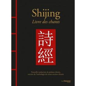 Shijing - Livre des chants...