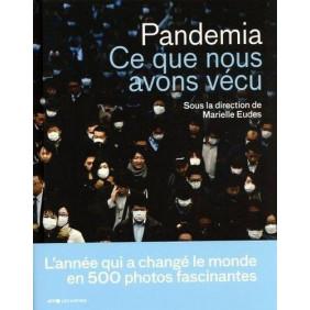 Pandemia - Ce que nous...