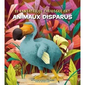 Le fantastique Catalogue...