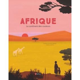 L'Afrique - Le continent...