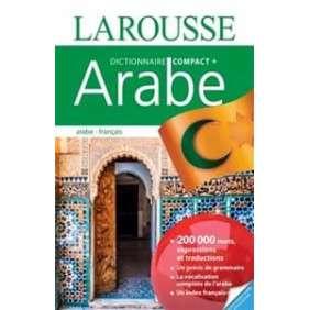 Dictionnaire Compact Plus Français-Arabe/Arabe-Français