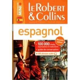 Le Robert & Collins Mini Espagnol