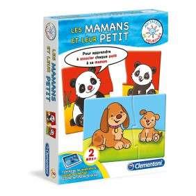 Les Mamans Et Leur Petit - 2 Ans Et +