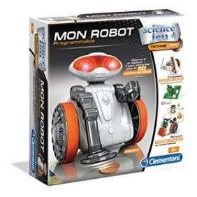 Mon Robot - Jeu Electronique