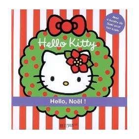 HELLO, NOEL !