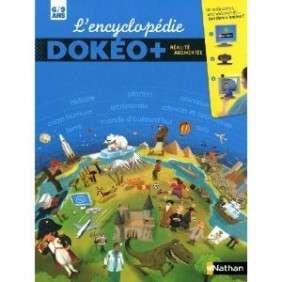 DOKEO 6 9 ANS + RA