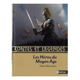 HEROS DU MOYEN AGE
