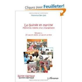 LA GUINEE EN MARCHE, VOLUME 2