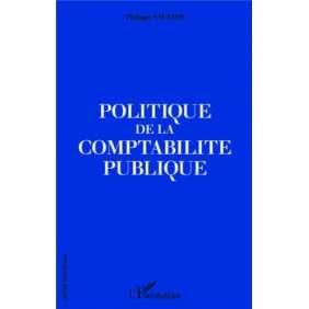 POLITIQUE DE LA COMPTABILITE PUBLIQUE