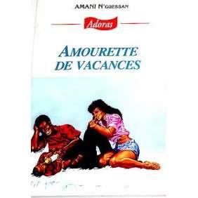ADORAS N°52 AMOURETTE DE VACANCES