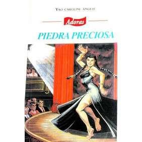 ADORAS N°40 PIEDRA PRECIOSA