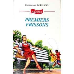 ADORAS N°17 PREMIERS FRISSONS
