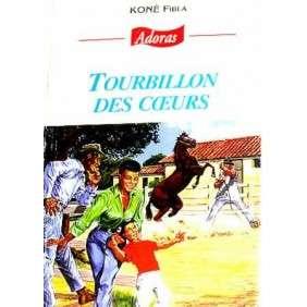 ADORAS N°51 TOURBILLON DES COEURS